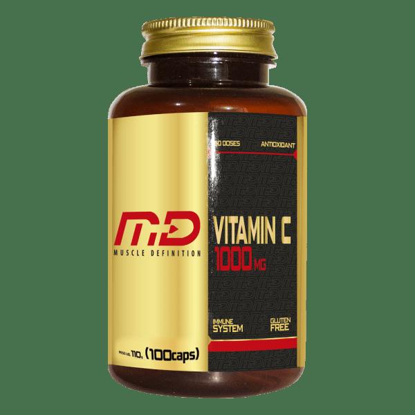 vitamina c md)