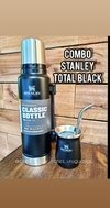 Combo STANLEY TOTAL BLACK