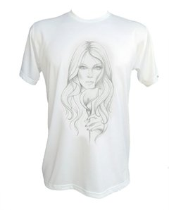 Camiseta Neva Tatoo