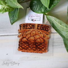 C010 - Fresh Eggs - comprar online