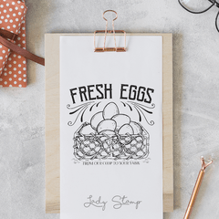 C010 - Fresh Eggs en internet