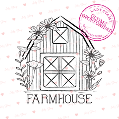 J340 - Farmhouse