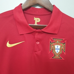 Camisa Portugal Home 2020/2021 na internet