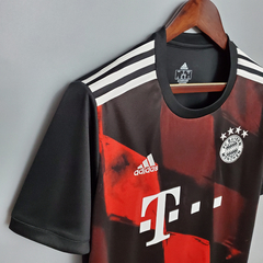 Camisa Bayern de Munique Third 2020/2021 na internet