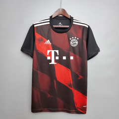 Camisa Bayern de Munique Third 2020/2021