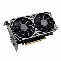 Placa De Vídeo Evga Nvidia Geforce Ko Gaming Rtx 2060 6gb Gddr6 256 Bits - 06G-P4-2066-KR na internet