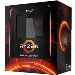 Processador Amd Ryzen Threadripper 3960x, 24 Core 48 Threads, Cache 142.25mb, 3.8ghz (4.5ghz Max. Turbo) - Strx4 100-100000010WOF na internet