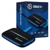 Captura Externa Elgato Hd60 S+ Hdr10 Usb 3.0 1080p 60 Fps - 10GAR9901