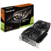Placa De Vídeo Gigabyte Nvidia Geforce Windforce Oc Edition Gtx 1660 6gb Gddr5 192 Bits - GV-N1660OC-6GD