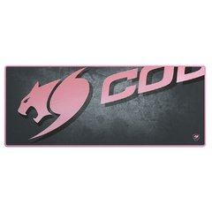 Mouse Pad Gamer Cougar Gaming Arena X Rosa Extra Large Speed 100cm X 40cm X 5mm - 3MARENAP.0001 na internet