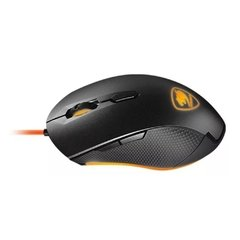Mouse Gamer Cougar Gaming Minos X2 Preto 3.000 Dpi Óptico - 3MMX2WOB.0001 - comprar online