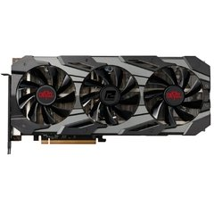 Placa De Vídeo Powercolor Amd Radeon Navi Rx5700 Red Devil 8gb Gddr6 256 Bits - 8GBD6-3DHE/OC - comprar online