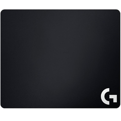 Mouse Pad Gamer Logitech Gaming G640 Cloth Speed Large 40cm X 46cm X 3mm - 943-000088 - comprar online
