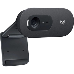 Webcam Logitech C505e Business Hd 720p 3mp 30fps - 960-001372 - comprar online
