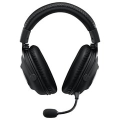 Headset Gamer Logitech Gaming G Pro X Preto Usb Dolby Digital Surround 7.1 - 981-000817 - comprar online