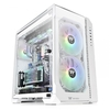 Gabinete Gamer Thermaltake View 51 Tg Branco Argb Vidro Temperedo X3 Full Tower C/Janela - CA-1Q6-00M6WN-00