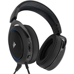Headset Gamer Corsair Gaming HS50 Blue P2 Estéreo - CA-9011172-NA - comprar online