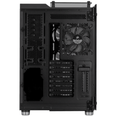 Gabinete Gamer Corsair Crystal Series 680x Rgb Preto Vidro Temperado Mid Tower C/Janela - CC-9011168-WW na internet