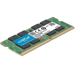 Memória Crucial Value So-Dimm Ddriv 16gb 2666mhz - CT16G4SFD8266