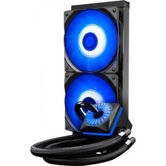 Water Cooler Deepcool Gamerstorm Captain 240ex Rgb V2 240mm - DP-GS-H12L-CT240RV2 - comprar online