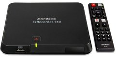 Captura Avermedia Ezrecorder 130 Interface Usb 2.0 1080p 30 Fps - ER130 - comprar online