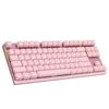Teclado Gamer Mecânico Motospeed Ck82 Compacto Rosa Switch Outemu Red Rgb (Us) - FMSTC0040VEM
