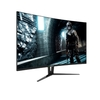 Monitor Gamer Gamemax Led/Va Curvo Áudio Integrado Amd Free-Sync 144hz 1ms Dvi/Dp/Hdmi 1080p 27'' - GMX27C144BR