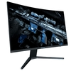 Monitor Gamer Gamemax Led/Va Curvo Áudio Integrado Amd Free-Sync Premium/Nvidia G-Sync 165hz 1ms Dp/Hdmi 2.5k 27'' - GMX27C165QBR