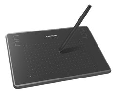 Mesa Digitalizadora Huion H430P Inspiroy Pen Tablet Small Black - H430P na internet