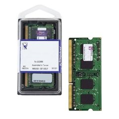 Memória Kingston Kvr Value So-Dimm Ddriv 8gb 2666mhz - KVR26S19S8/8