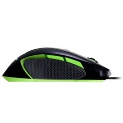 Mouse Gamer Cougar Gaming 450M Black/Green RGB 5.000 DPI Óptico - MOC450B na internet