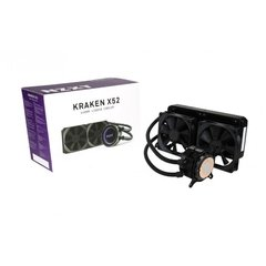 Water Cooler NZXT Kraken X52 RGB 240mm - RL-KRX52-01