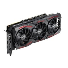 Placa De Vídeo Asus Nvidia Geforce Rog Strix Rtx 2080 Super 8gb Gddr6 256 Bits - ROG-STRIX-RTX2080S-8G-GAMING na internet