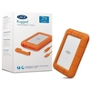 Hd Externo Lacie Rugged Thunderbolt/Usb-C 2tb 64mb 130mb/S 5.400 Rpm - STFS2000800