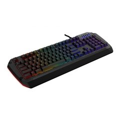 Teclado Gamer Mecânico Tesoro Lobera Spectrum Rgb Switch Brown (Us) - TS-G5SFL