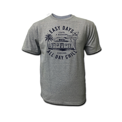 Remera E/O 30-1 Easy Days - Greenin Jeans