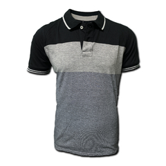 Chomba Jersey Tricolor - comprar online