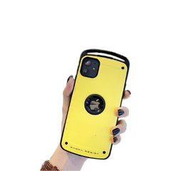 Funda Reforzada Root & Go iPhone 11 Pro