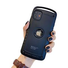 Funda Reforzada Root & Go iPhone 11 Pro en internet