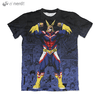 Camisa All Might