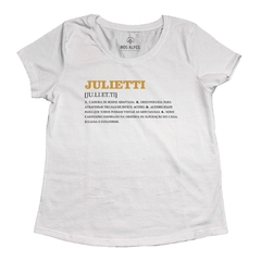 Julietti Mountain For Everyone Womens Tee - buy online
