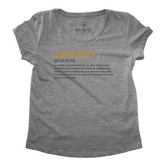 Julietti Mountain For Everyone Womens Tee on internet