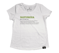 Camiseta Feminina Natureza Outlet | Nos Alpes