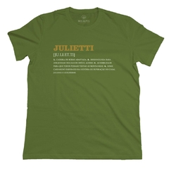 Image of Julietti Mountain For Everyone Unisex Tee