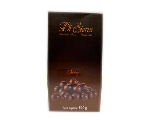 DRAGÉE DE CHERRY 100G