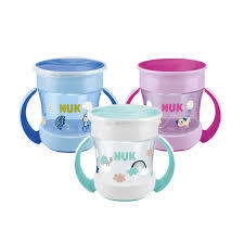 Vaso Mini Magic Cup