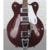 Guitarra Gretsch G5622t Electromatic Bigsby Dark Cherry