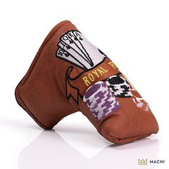 Funda Putt Royal Flush