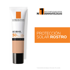 La Roche Posay Anthelios SPF 50 Mineral One Con Color Tono 03 - 30 ml