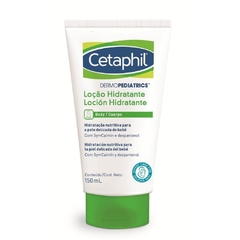 Cetaphil Dermopediatrics Locion Hidratante - 150 ml